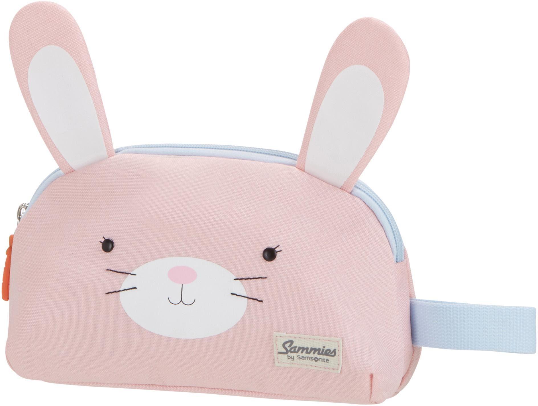 Samsonite Kulturbeutel, »Happy Sammies, Rabbit Rosie«