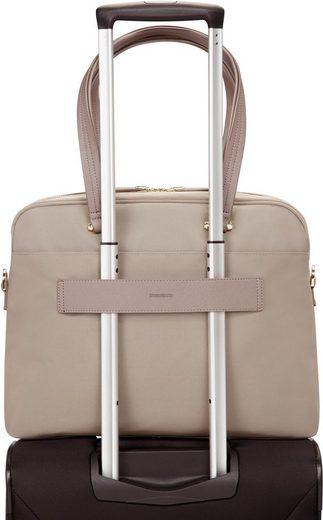 Samsonite Businesstasche mit 14,1-Zoll Laptopfach, Zalia