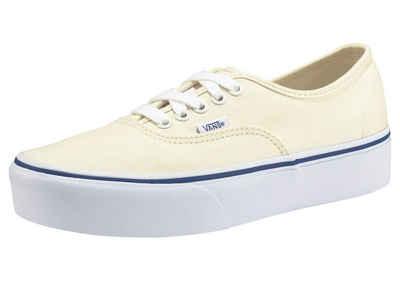6663923942 Plateau Sneaker » Sneaker mit hoher Sohle
