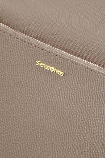Samsonite Laptopfach »zalia« 15 Mit zoll Schultertasche 6 0vvZz4qwA