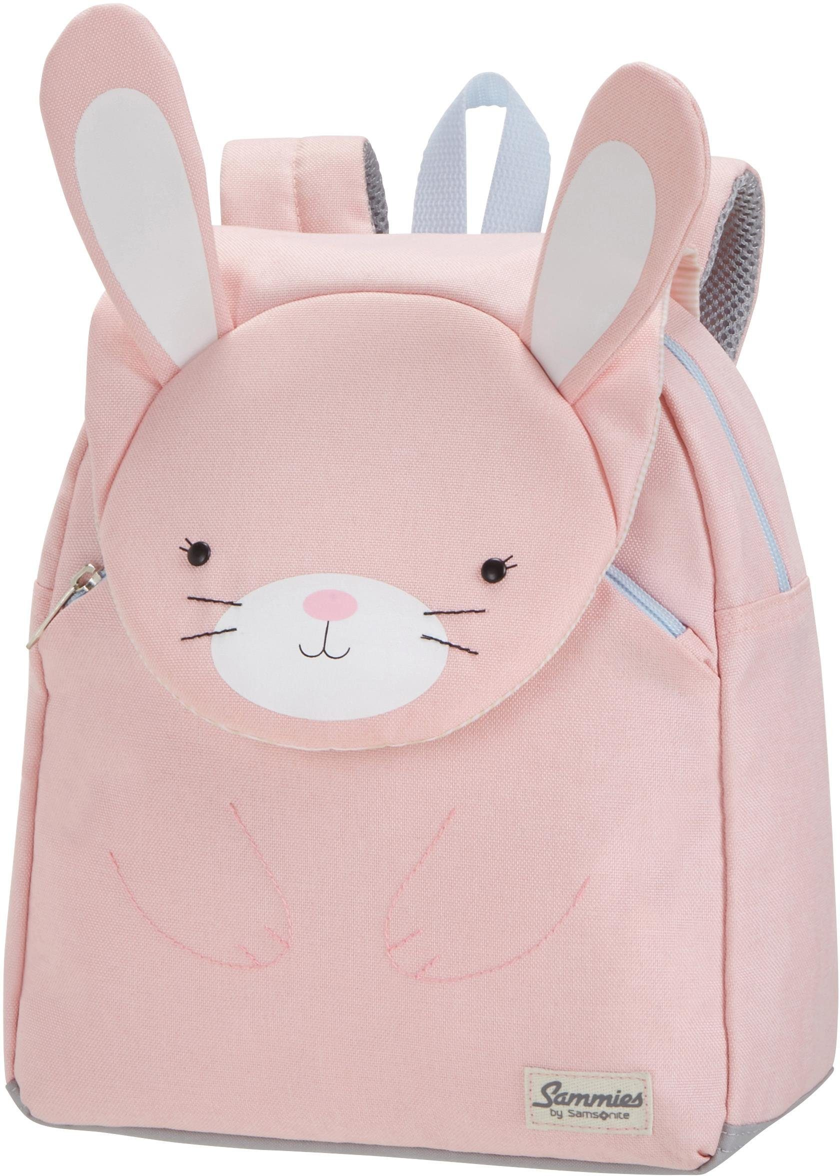 Sammies by Samsonite Kindergartenrucksack, »Happy Sammies, Rabbit Rosie, S«