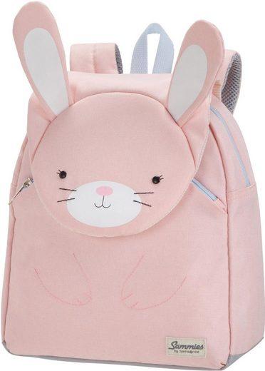 Sammies by Samsonite Kinderrucksack »Happy Sammies, Rabbit Rosie, S«
