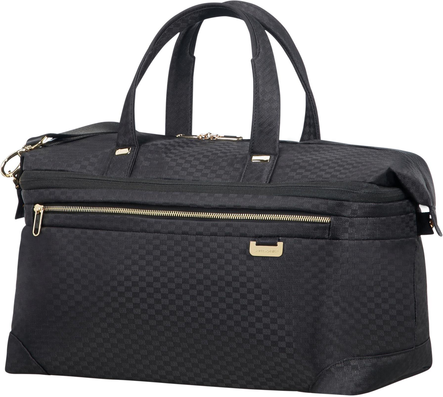 Samsonite Reisetasche mit Volumenerweiterung, »Uplite«