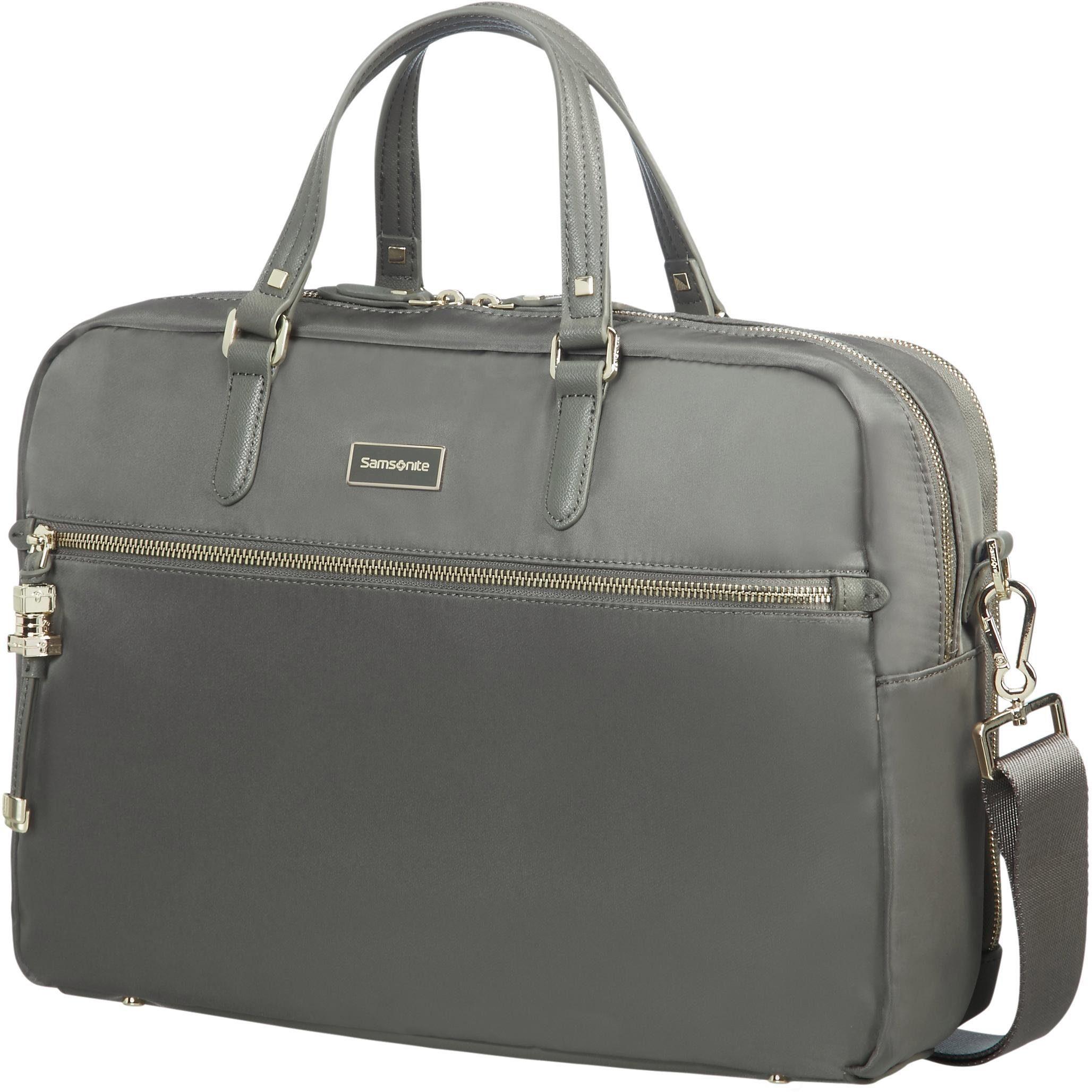 Samsonite Businesstasche mit 15,6-Zoll Laptopfach, »Karissa Biz, 2 Fächer«