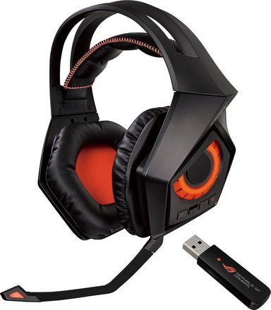 asus rog strix gaming headset online kaufen otto. Black Bedroom Furniture Sets. Home Design Ideas