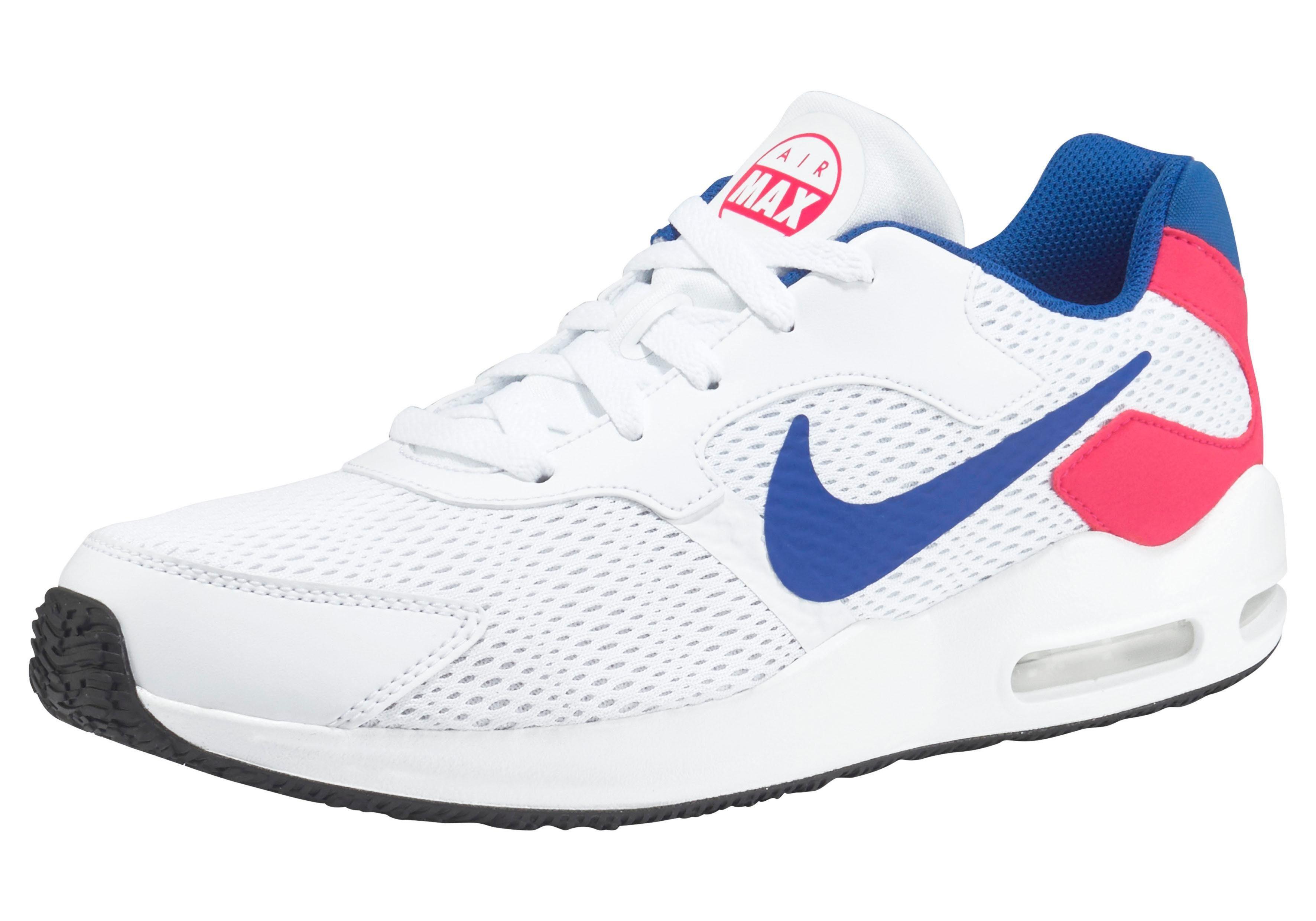 Nike Sportswear Air Max Guile Sneaker kaufen  royalblau-weiß
