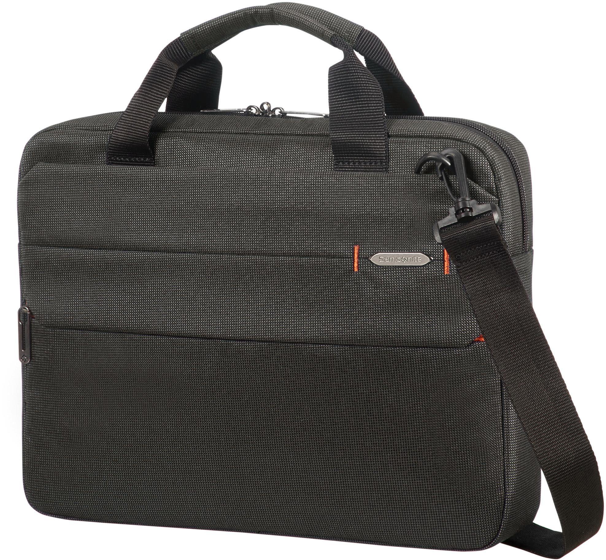 Samsonite Businesstasche mit 14,1-Zoll Laptopfach, »Network 3«