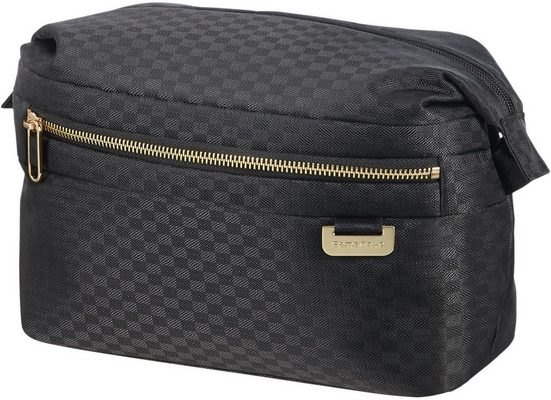 Samsonite Kulturbeutel »Uplite, Black Gold«