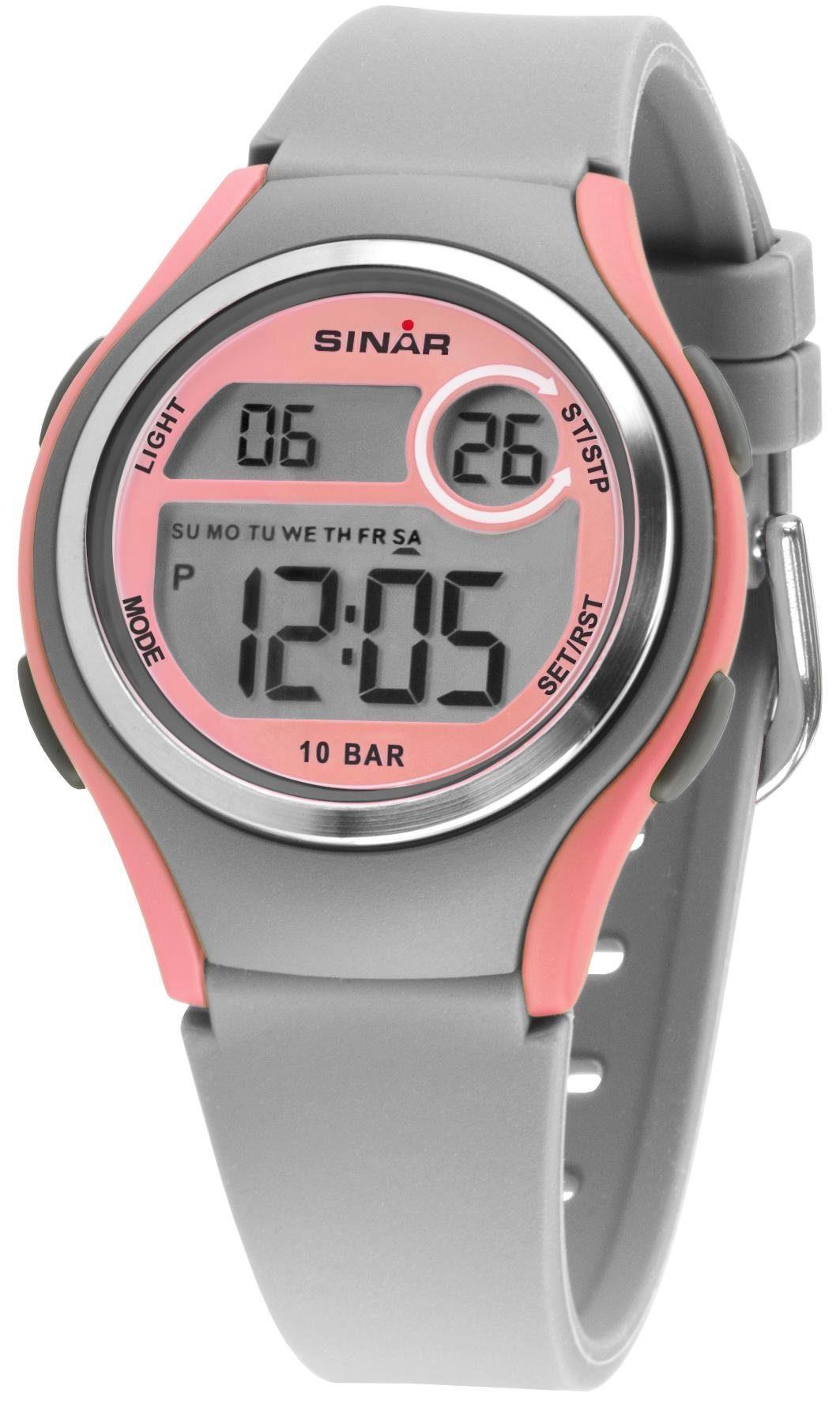 SINAR Chronograph »XE-64-9«