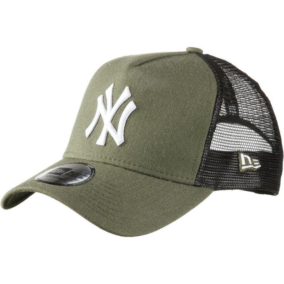 Sportschuhe Online bestellen farblich passend New Era Snapback Cap »TRUCKER New York Yankees« | OTTO