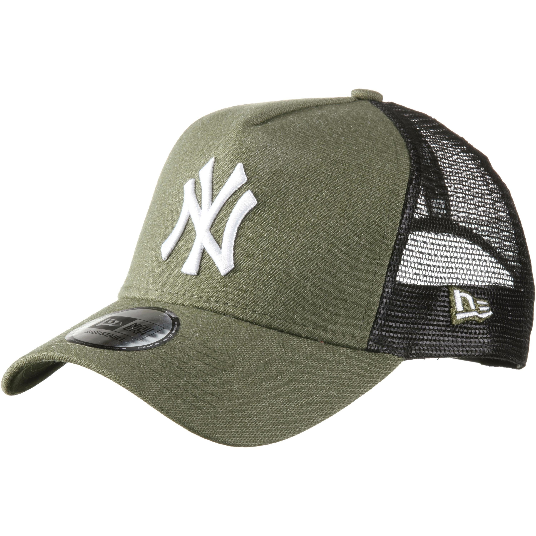 New Era Snapback Cap »TRUCKER New York Yankees«