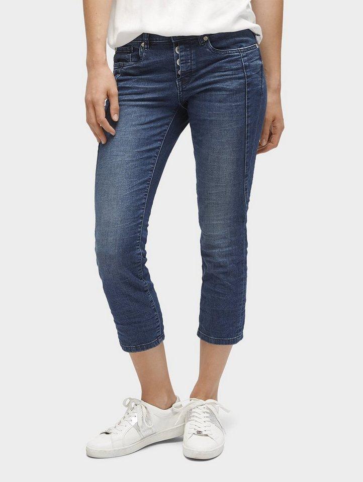 tom tailor 7 8 jeans alexa slim 7 8 jeans kaufen otto. Black Bedroom Furniture Sets. Home Design Ideas