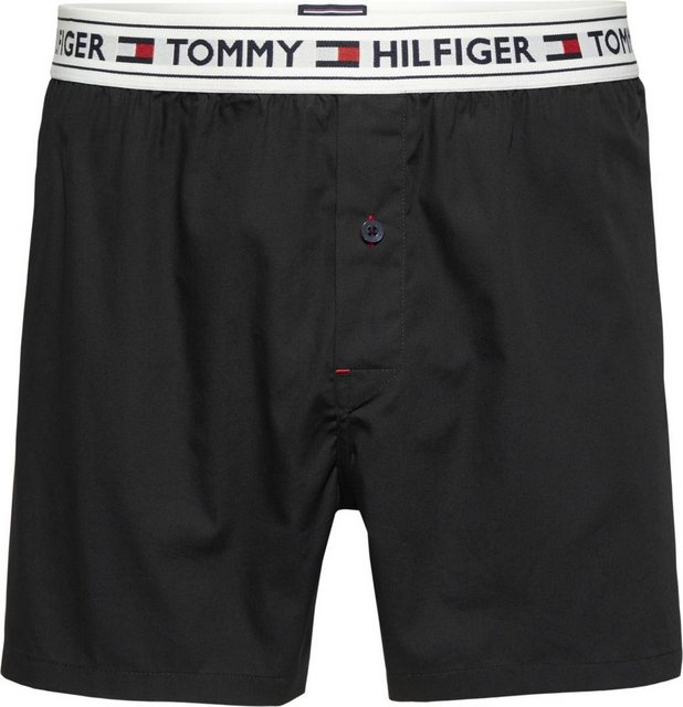 tommy hilfiger -  Boxershorts »WOVEN BOXER«