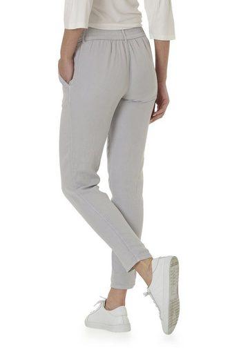Betty&Co Hose mit elastischem Bund