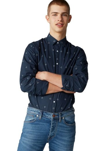 Marc O'Polo DENIM Langarmhemd