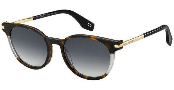 MARC JACOBS Marc Jacobs Sonnenbrille » MARC 294/S«, braun, 086/9O - braun/grau