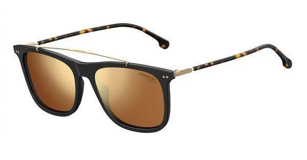 Carrera Eyewear Herren Sonnenbrille » CARRERA 150/S«, rot, LHF/HA - rot/braun