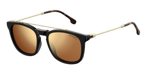 Carrera Eyewear Sonnenbrille » CARRERA 154/S«, braun, 086/EZ - braun/ grau