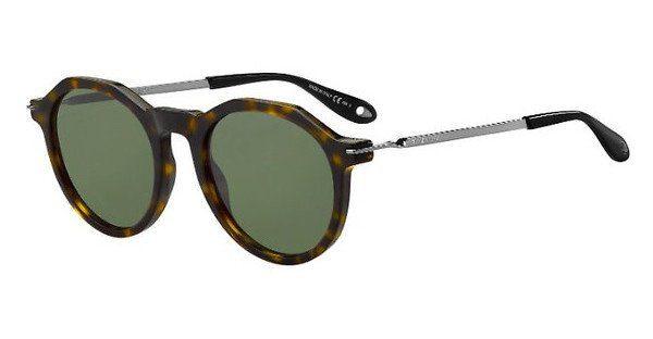 GIVENCHY Givenchy Herren Sonnenbrille » GV 7091/S«, rosa, NG3/QT - rosa/grün