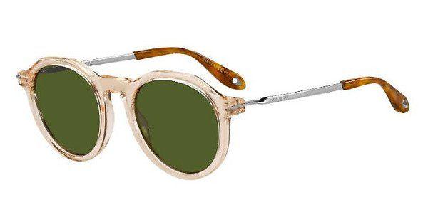 GIVENCHY Givenchy Herren Sonnenbrille » GV 7091/S«, braun, 09Q/70 - braun