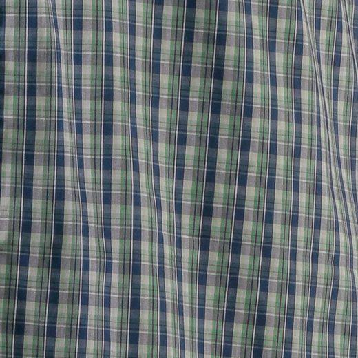 Schöffel Kurzarmhemd San Diego UV