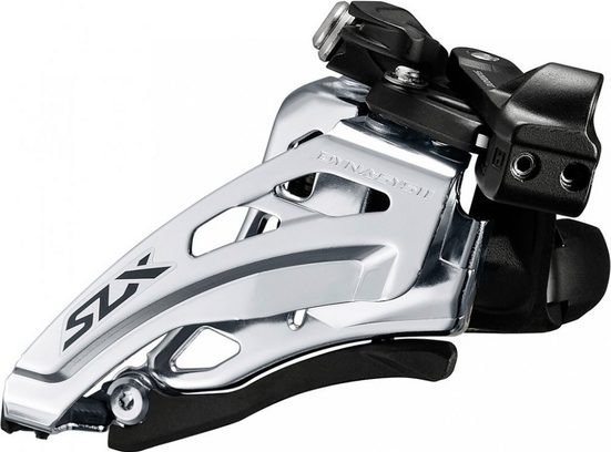 Shimano Schaltzug »Umwerfer Shimano Deore SLX Side Swing FDM702011LX6«