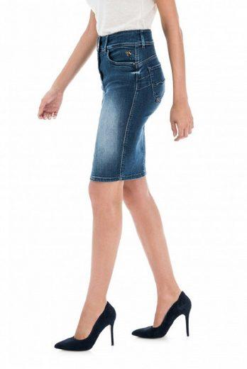 Salsa Jeans Lang Rock Push In/ Secret