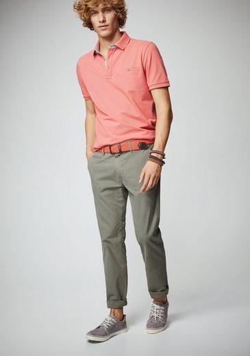 PIERRE CARDIN Piqué Poloshirt - Regular Fit