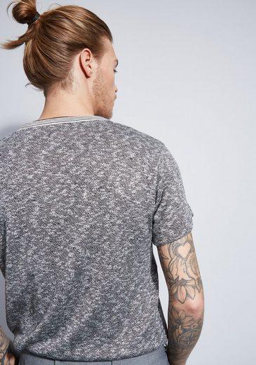 Otto Kern Round Neck T-shirt