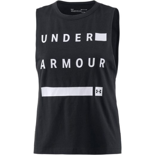 Under Armour® Tanktop Muscle