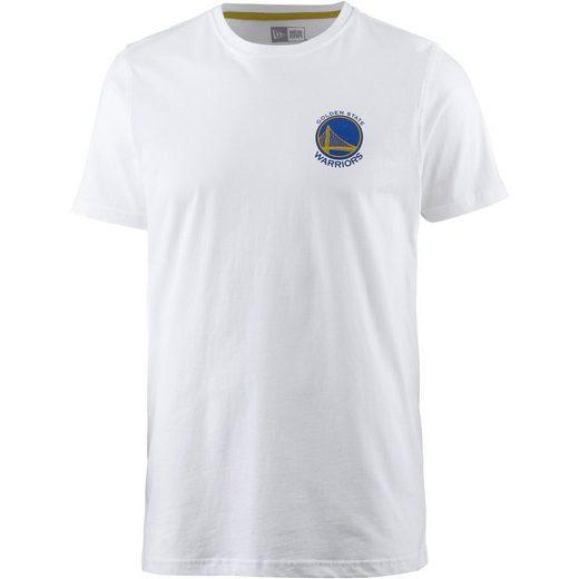 New Era T-Shirt Golden State Warriors