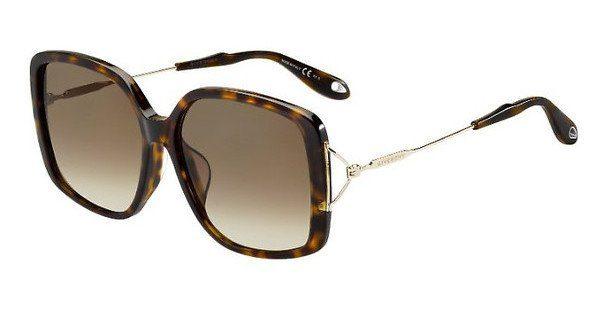 GIVENCHY Damen Sonnenbrille »GV 7019/F/S«