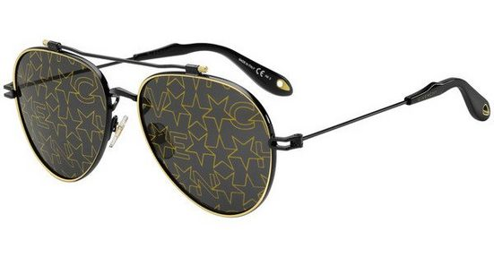 GIVENCHY Sonnenbrille »GV 7057/S NUDE«