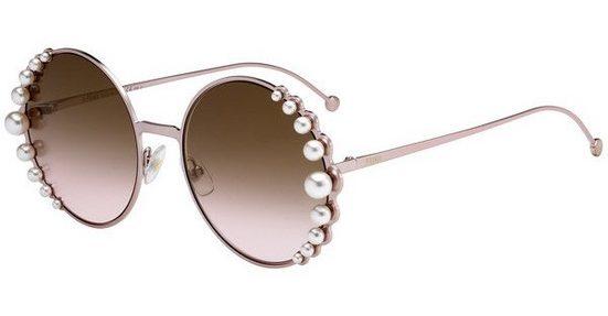 FENDI Damen Sonnenbrille »FF 0295/S«
