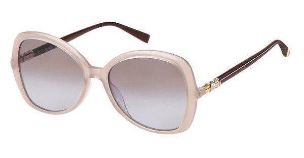 Max Mara Damen Sonnenbrille » MM RING«, braun, 79U/81 - braun