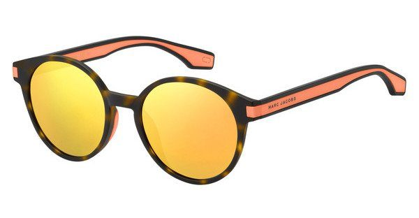 MARC JACOBS Marc Jacobs Sonnenbrille » MARC 287/S«, orange, L9G/UW - orange/orange