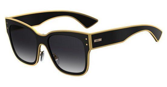Moschino Damen Sonnenbrille »MOS000/S«