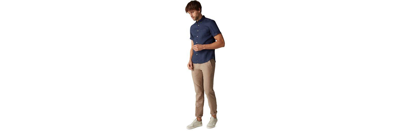 Marc O'Polo Kurzarmhemd Billig Online-Shop Manchester dpTCtxq8f