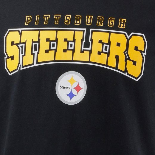 Nouvelle Ère T-shirt Steelers Pittsburgh