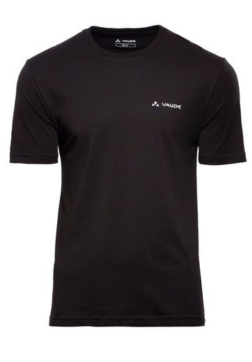 VAUDE T-Shirt Brand Shirt Men
