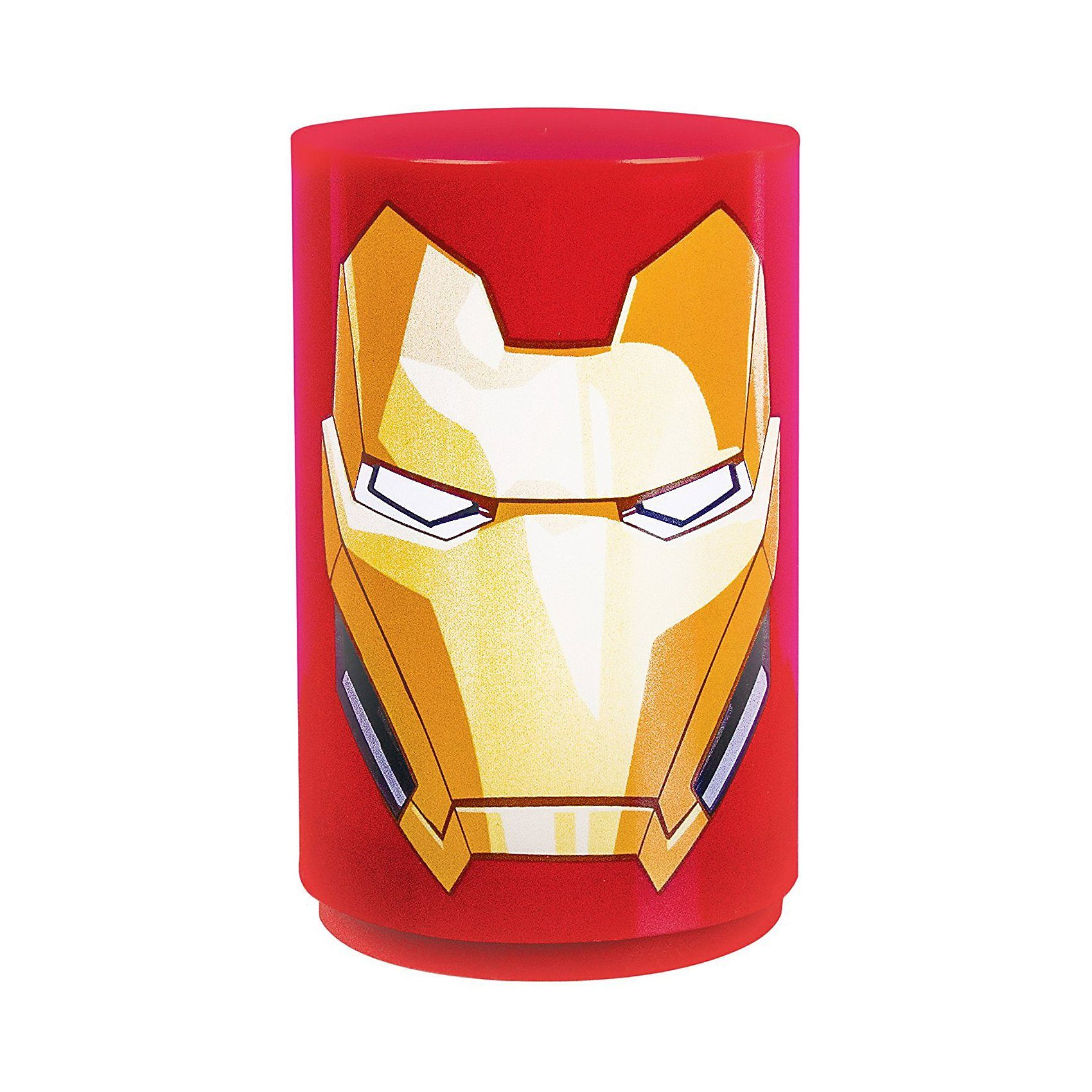Marvel Avengers Mini Iron Man Licht ca. 13cm