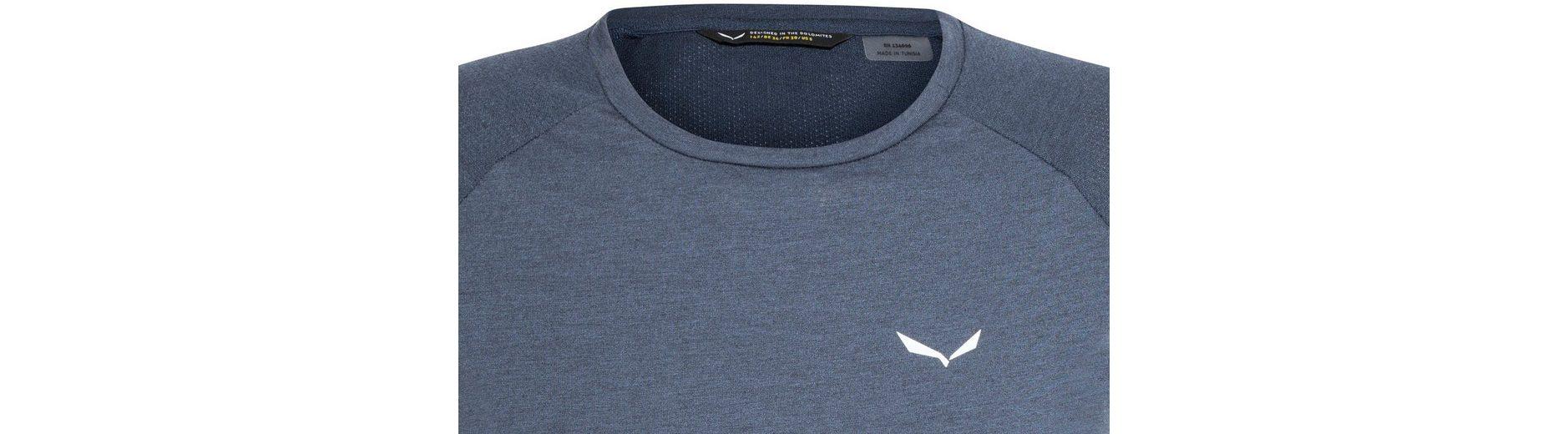 Salewa Shirt Fanes Dri-Rel L/S Tee Women Verkauf Für Schön Erschwinglicher Verkauf Online Eastbay Günstig Online Zuverlässig q5GDos