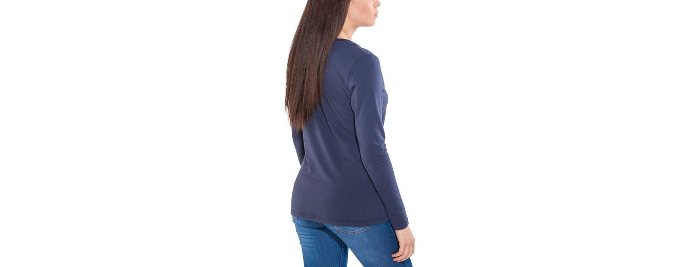 Longsleeve High Shirt High Colorado Wallis Colorado Damen 2 vqfZwn4
