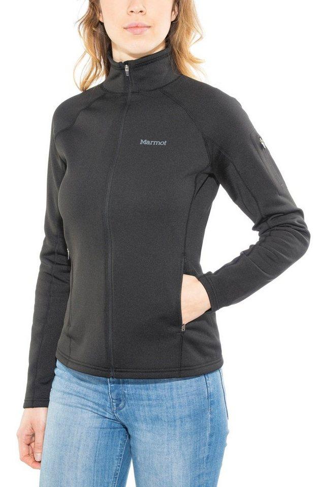 7efec1fb19f07d Marmot Outdoorjacke »Stretch Fleece Jacket Women«