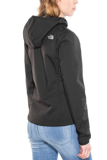 The North Face Outdoorjacke Tanken Highloft Softshell Jacket Women