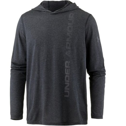 Under Armour® Kapuzenpullover UA Threadborne