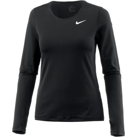 Nike Performance Langarmshirt Pro All Over Mesh