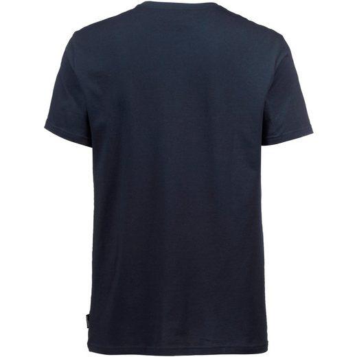 Billabong T-Shirt CROSS SECTION