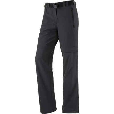CMP Zip-off-Hose »LONG PANT ZIP OFF« keine Angabe