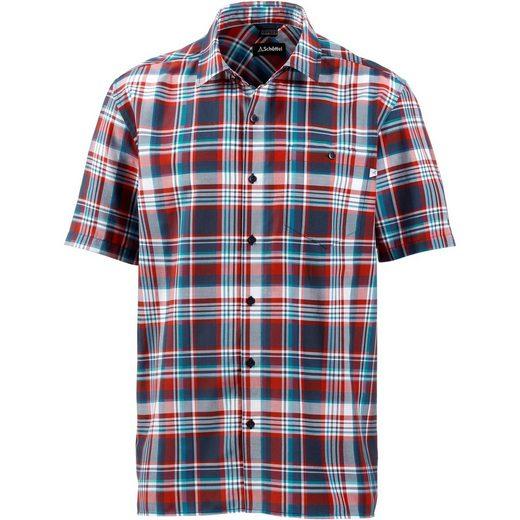 Schöffel Functional Shirt Bischofshofen1 Uv